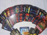 STARTER SET 110-cds Blanks Illuminati INWO Card Game New World Order
