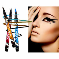 36H Eyeliner Waterproof Liquid Eye Liner Felt Tip Pen SELECT COLOR