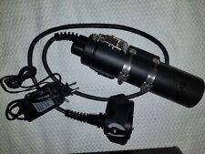 SUPER BRIGHT **NEW** HOLLIS LED1200 Scuba Dive Canister Sidemount Light TEC Rec