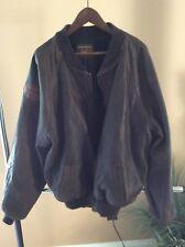 Vanson Leathers Bomber style jacket size 52