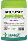 Red Clover 1000mg (90 tablets) Menopause, safe herbal HRT alternative  [4616]