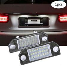 12V White 18 LED Number License Plate Light Lamp for Ford Focus C-MAX MK2