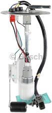 Fuel Pump Hanger Assembly Bosch 67995 fits Nissan, Pickup (1992-1997)