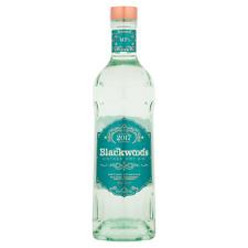 Gin Blackwoods Vintage Dry 70 cl SHETLAND BOTANICALS