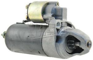 Remanufactured Starter  Wilson  91-15-7111