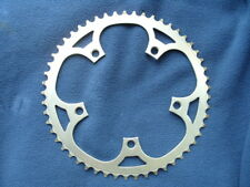 Vintage Stronglight chainring 53t 130mm BCD