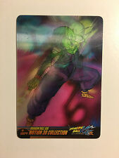 Dragon Ball Kai Morinaga Wafer Card 4 3D