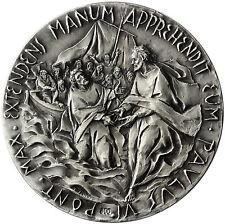 Silber Medaillen aus Vatikan
