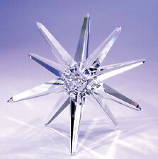 New Crystal World Clear Starlight Large Figurine 7""