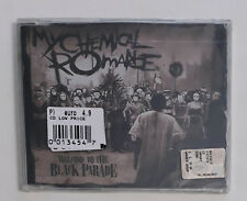 My Chemical Romance ‎– Welcome To The Black Parade  Cd Sigillato Sealed