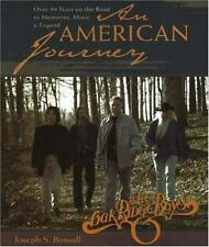 An American Journey : Over 30 Years on the Road to Memories, Music and Legend