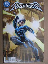 1996 DC COMICS NIGHTWING #3