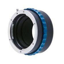 Novoflex adaptador Nex/EOS objetivamente adaptador-e-Mount/Alpha 7 en Canon EF