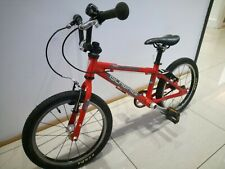 Islabike cnoc 16 red, kids bike, childs bike, good condition.