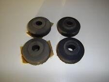 Lot de 4 silent blocs d'otigine neufs PL ERF ref : 142802/8