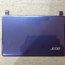 TAPA SUPERIOR ACER ASPIRE ONE D250 AP0840001A SCREEN LCD COVER