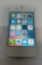 Apple iPhone 4s - 16Gb - White (Telus) A1387 (Cdma + Gsm)
