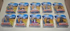 Doctor Who Time Squad Collection Figure New Boxed SET OF 10
