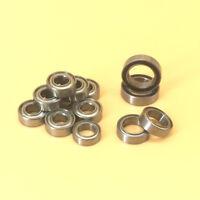 15pcs Metal Sealed Ball Bearing Set For TAMIYA TB-02 [CAPT2012]