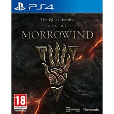 The Elder Scrolls Online: Morrowind (PS4)   BRAND NEW AND SEALED