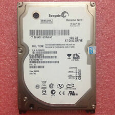 Seagate 100gb 100 Go 7200rpm 2,5 pouces IDE HDD disque dur st910021a for Notebook