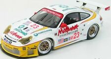 1:18 MINICHAMPS  PORSCHE 911 GT3 RSR 12 H. SEBRING  2004
