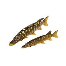 Savage Gear Line thru pike Fishing Lure 20cm/8 inch - 66g/2 1/3oz