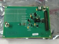 Texas Instruments BURR BROWN  DEM-ADS-MSOP8 A/D CONVERTER EVALUATION FIXTURE
