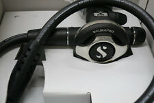 Scubapro S600 Regulator - Second Stage Only (USED)