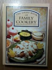 """The Dairy Book of Family Cookery"""