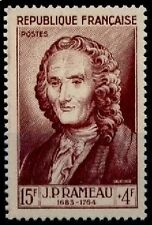 GRANDS HOMMES : RAMEAU, Neuf * = Cote 8 € / Lot Timbre France 947