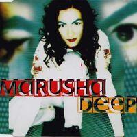 Marusha Deep (1995) [Maxi-CD]