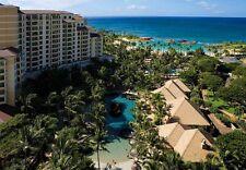 September 9-14 at Marriott's Hawaii Ko Olina Oceanfront Resort w/ Private Lagoon