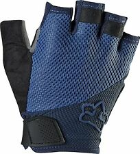 Fox Racing Reflex Short Gel Glove Blue