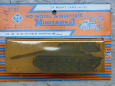 Roco Minitanks (New) Modern US M-103 Heavy Tank  Lot #2001