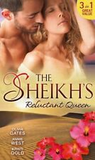 The Sheikh's Reluctant Queen: The Sheikh's Destiny (Desert Knights, Book 3) / ,