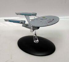 NCC 1701 Refit  Star Trek  Metall Modell Diecast Eaglemoss