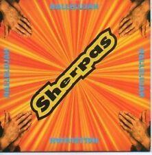 (609F) Sherpas, Hallelujah - 1995 CD