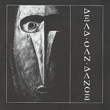 NEW Dead Can Dance / Garden of the Arcane Delights (Audio CD)