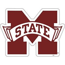 Mississippi State Bulldogs Ncaa Decals For Sale Ebay