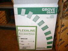 GROVE FLEXALINE REDUCER BM220 25:1 56C POS 3