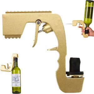 Champagne Sprayer Gun Beer Ejector Party Celebration Wine Stopper Wine Dispenser