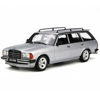 OttO 1:18 Scale Mercedes-Benz 280TE AMG (S123) (OT246) Model Car Collection