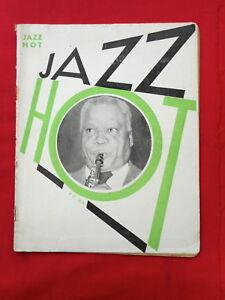 MUSIQUE JAZZ HOT 1948 N° 25