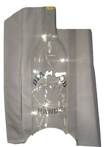 Wall Street Bets Diamond Hands lighted personalized bottle gift
