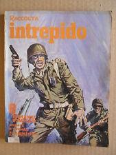 Raccolta INTREPIDO  n°312 1977 LONE WOLF - Billy BIS  Pietro Mennea  [G369]