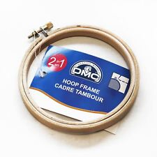 DMC Embroidery Hoop 4 inch Cross Stitch Frame