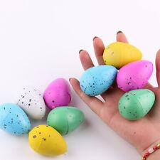6PCS Grow Hatching Dinosaur Egg Magic Toy Gift Children Add Water Dino Kid Gift