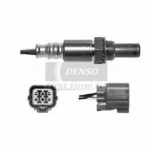 DENSO 234-9122 Air-Fuel Ratio Sensor 4 Wire Direct Fit Heated Wire Length: 21.85