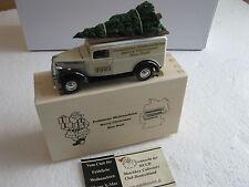 Matchbox Models of Yesteryear Y12 GMC Van Weihnachtsmodell 2003 lim. Auflage